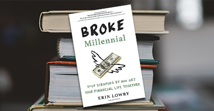 Broke Millennial - Current Balance - Marion Community Credit Union