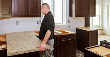 4 Ways to Bring Your Dream Kitchen to Life - replacing countertops - current balance - marion community credit union