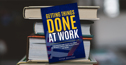 Getting Things Done At Work - Current Balance - Marion Community Credit Union