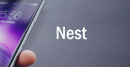 Nest - Current Balance - Marion Community Credit Union
