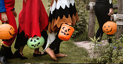 7 Money-Saving Hacks for Halloween - Current Balance - Marion Community Credit Union