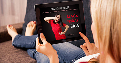 5 Scams to Avoid This Black Friday - Current Balance - Marion Community Credit Union
