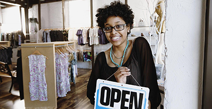 8 Reasons to Shop Local on Small Business Saturday - Current Balance - Marion Community Credit Union