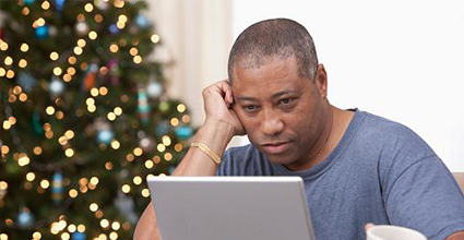 5 Scams to Watch for After the Holidays - Current Balance - Marion Community Credit Union