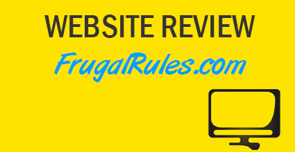 Website Review - FrugalRules - Current Balance - Marion Community Credit Union