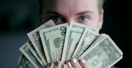 What You Should (and Shouldn't) Do With Your Tax Refund - Current Balance - Marion Community Credit Union