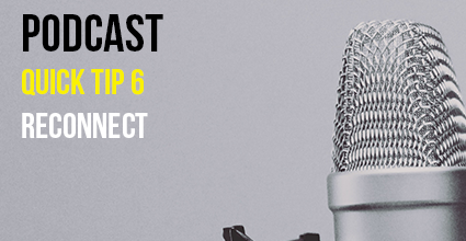 Podcast - Quick Tip 6 - Reconnect - Current Balance - Marion Community Credit Union