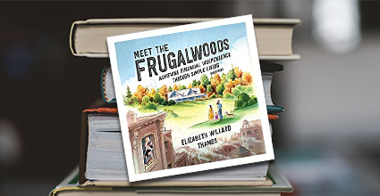 Meet the Frugalwoods - Current Balance - Marion Community Credit Union