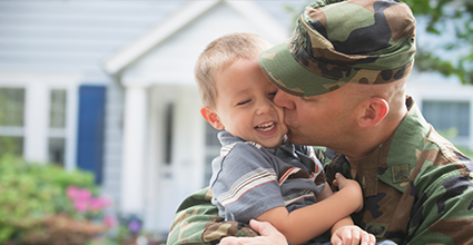 Financial Resources Available for Veterans - Current Balance - Marion Community Credit Union