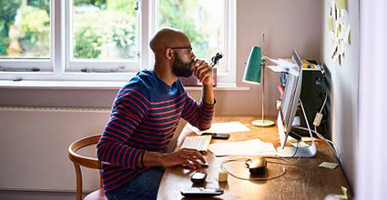 How to Work from Home - Current Balance - Marion Community Credit Union